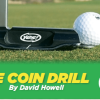 Never miss a short putt again with David Howell