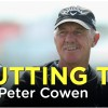 Rarely miss from 6 feet with Pete Cowen's Pop Putting Method
