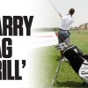 Strike the Ball Straighter with simple 'Carry Bag Drill'