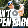 How to banish slices and snap hooks from off the tee