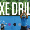 'Axe Drill' – Simple but effective way to improve your swing