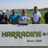 Johnson Claims Harradine Cup Victory