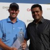 Aussie Mark Burrell wins Omega Emirates Open