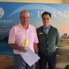 Martin snatches Infinity Monthly Medal at Saadiyat Beach Golf Club