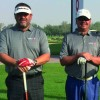 Qatar's Taylor and Flanagan seal spots in Xerox Corporate Golf Challenge Grand Final