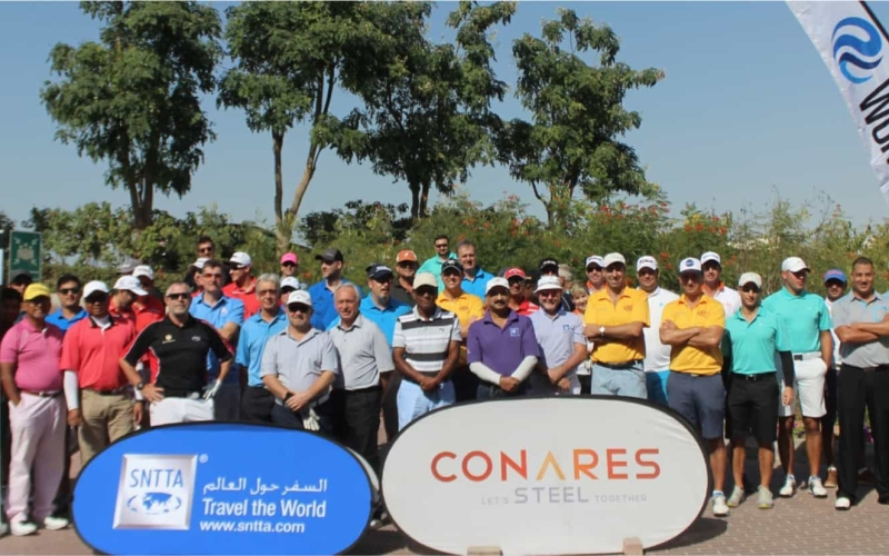 Crunch time in Conares Golf Society League