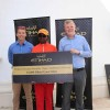 Jonathan Selvaraj beats wind to take Etihad Open Stableford