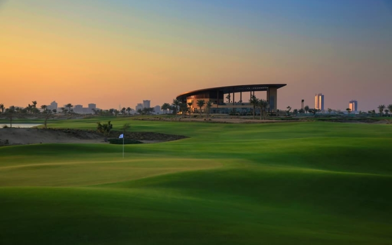 Trump International Golf Club, Dubai set to open its doors