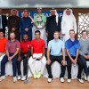 Pierre Velaar Jr wins the WAGR Qatar Amateur