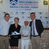 Lirio's tremendous display lights up OMA Emirates Medal