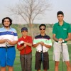 U18 and U15 National Golf Teams Ready for 2017 GCC Golf Championship