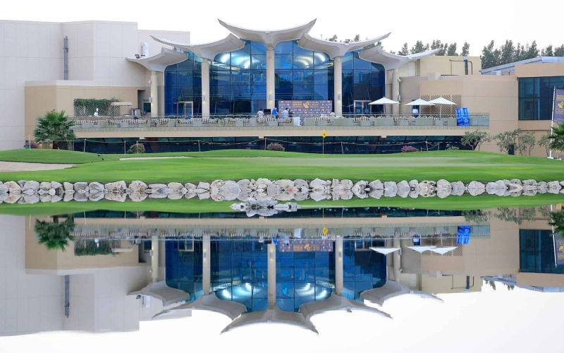 Eighth Sharjah Golf & Shooting Club Ramadan Open scheduled