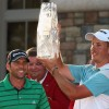 Stenson set to turn back time at The Players Championship