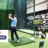 Golfers' paradise at Sports Station