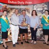 Patrick Morrow Wins the 24th Dubai Duty Free Golf Cup