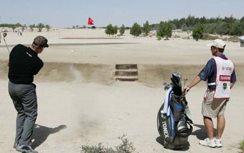 Al Ghazal Golf Club set for closure