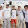 Chance of a lifetime for UAE pros in Road to Mongomo Qualifier