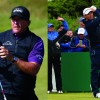 Top stars still like to tinker at The Open