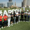 Audemars Piguet Golf Dream Team meets up in Dubai