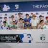 UAE's next generation of stars given VIP treatment at DP World Tour Championship