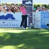 David Howell: Success and disappointment up close at the Andalucia Valderrama Masters