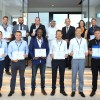 UAE golf and club industry professionals receive Club Management Diplomas