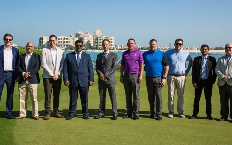 Al Hamra Golf Club, RAK appoints Troon International