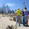 Sergio Garcia and Co to return to Emirates Golf Club