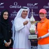 American Yin wins Omega Dubai Ladies Classic in riveting finish
