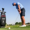 Chipping away – Get close consistently with Stephen Deane