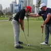 Understanding the importance of putter length