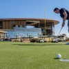 Dictate the pace to hole more putts