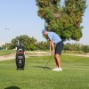 Pitch Perfect: Achieve clubhead speed and loft control with the right wrist mechanics