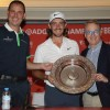 Fleetwood humbled by players' award as he targets Abu Dhabi title defense