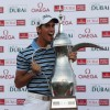 Rafa Cabrera Bello: Happy birthday Emirates Golf Club