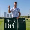 Pete Cowen's signature 'Chalk Line Drill'