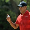 The Masters: Tiger's back in form