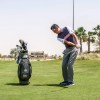 Rotate your way to a tighter chipping action with Trump's Mike Bolt