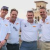 Hamann helps raise USD 25,000  as DHL Swing Against Cancer Golf Series gets underway