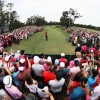 Woods fever hits Sawgrass