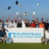 European Challenge Tour – Pathway to success