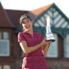 English golf in the spotlight after hat-trick of victories