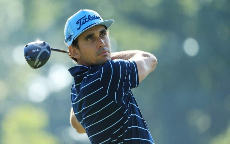 Rafa Cabrera Bello: Disappointment is just part of golf