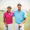 Arjun and Natalii Gupta: The Swinging Siblings