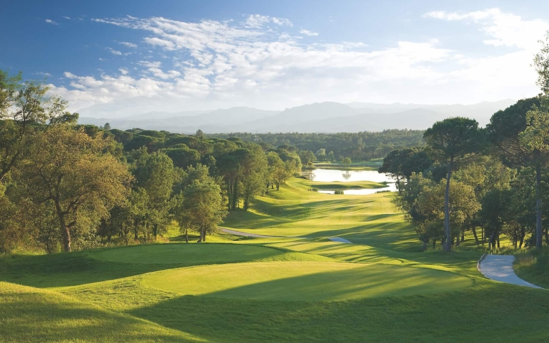 European Tour destination: PGA Catalunya Resort