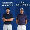 Thomas Bjørn selects Casey, Garcia, Poulter and Stenson to complete Team Europe