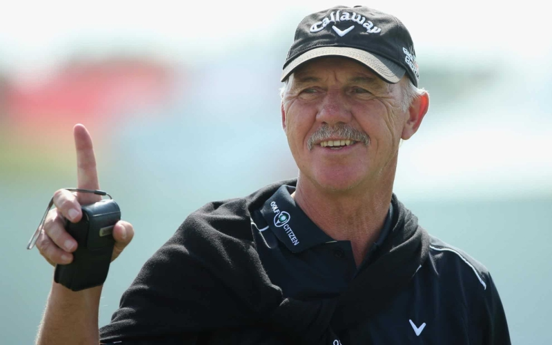 Pete Cowen: Money makes the golf world go round!