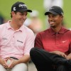 David Howell: Tiger Woods!
