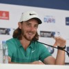 "Tommy Fleetwood: ""The maths are pretty clear, it's in Fran's hands"""