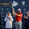 Pete Cowen: Everyone's ready to conclude the season in style at the DP World Tour Championship